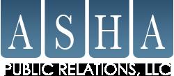 ASHA Public Relations, LLC